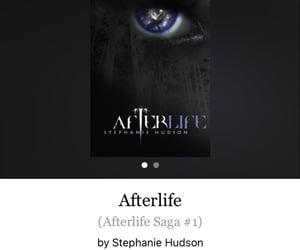 afterlife, angel, and fantasy image