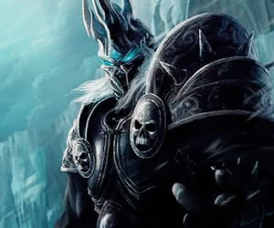 games, magic, and world of warcraft image