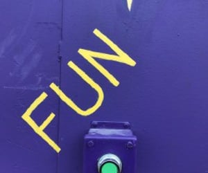 fun, wall, and words image