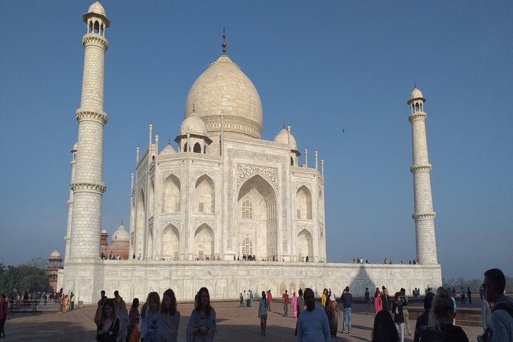article, india tour packages, and customized tour packages image