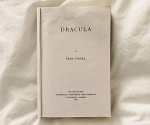 books, bookworm, and bram stoker image