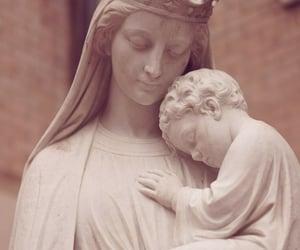 Catholic, hail mary, and katholisch image