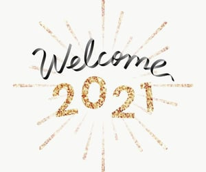 2020, Dream, and new year image