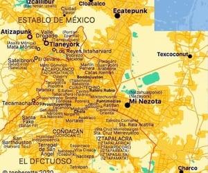 ciudad de mexico, cdmx, and df image
