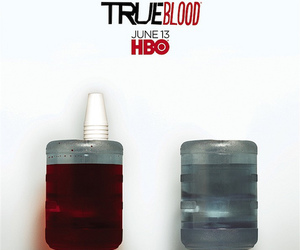 true blood and blood image