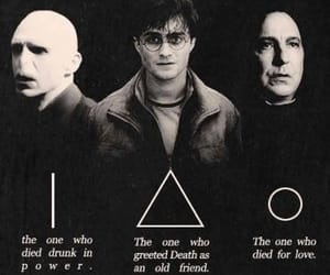 harrypotter, potterhead, and danielradclife image