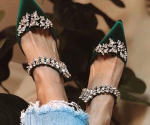 aesthetics, beautiful, and shoes image