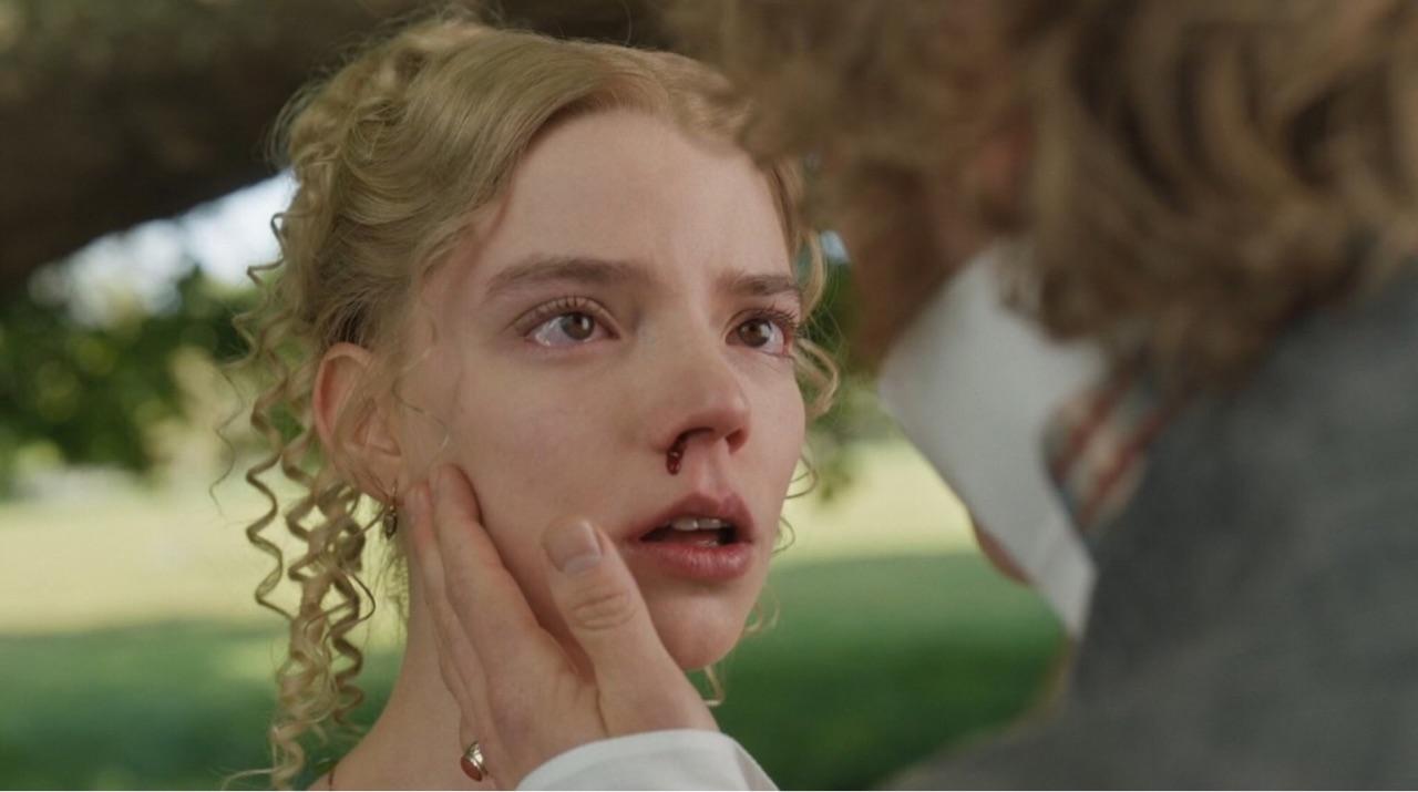 emma, movie, and anya taylor-joy image