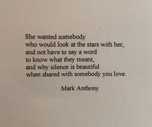 poetry, quote, and she image