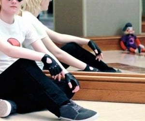 cosplay, homestuck, and lil cal image