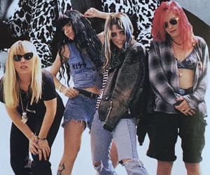 1990s, 90s grunge, and 90s image