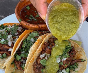 foodie, mexican food, and snack image