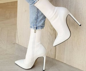 boots, highheels, and shoes image