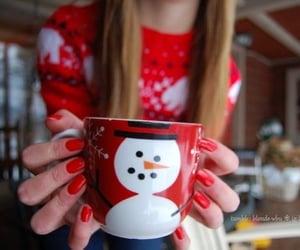 christmas, christmas eve, and christmas day image