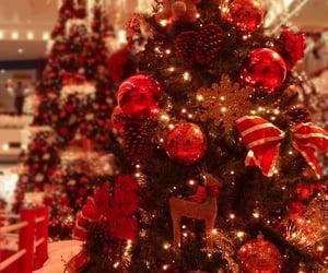 christmas and 🌲 image