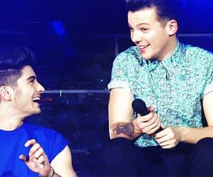 Zayn & Louis