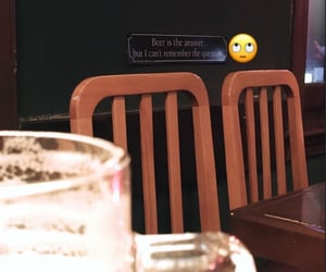 beer, story, and fake image