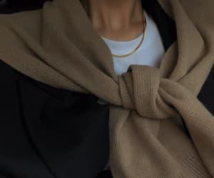 girl, blazer, and fashion image