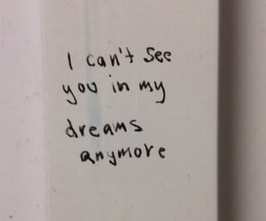 quotes, Dream, and sad image