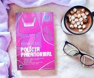 books, livros, and kiersten white image