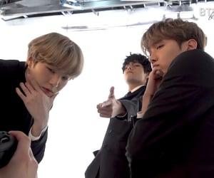 bts, yoongi, and hoseok image
