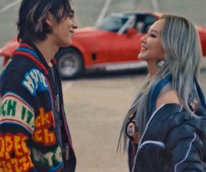 CL, hip-hop, and kpop image