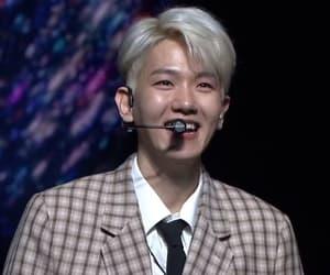 baekhyun, handsome, and superm image
