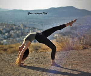 dance, fitness, and Greece image