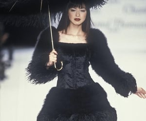 1994, fashion week, and runways image