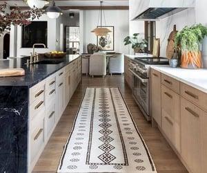 home decor, kitchen island, and luxury decor image
