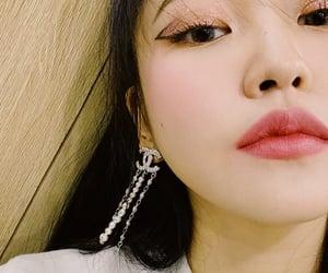 kim, kpop, and red velvet image