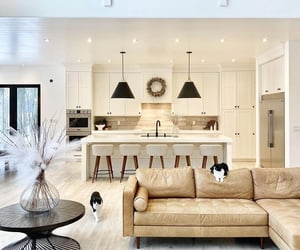 dream home, furniture, and home decor image
