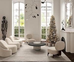 decorating, dream home, and minimalistic design image