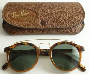 sunglasses, rayban, and ray ban image