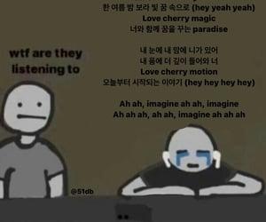 edit, meme, and reaction image