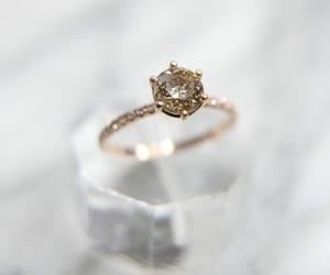 1.13ct Genuine Yellow & White Diamond Ring ⋆ My Luxe Jewelry Box