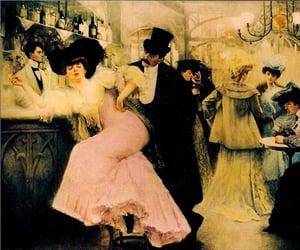 1890, paris, and maxims image