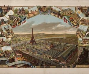 1899, paris, and parisexhibition image