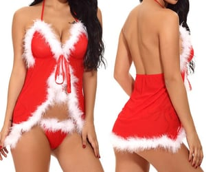 womens christmas outwear image