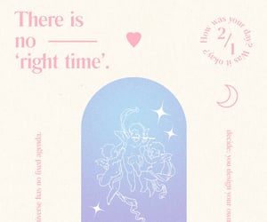 angel, cherub, and quote image