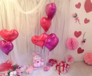 love and valentines day image