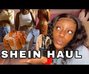 clothing, video, and darkskin girl image