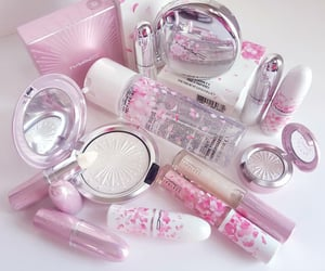 aesthetic, alt, and cosmetics image