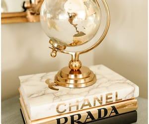 chanel and Prada image