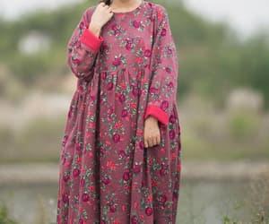 long dress, boho maxi dress, and women floral maxi dresses image