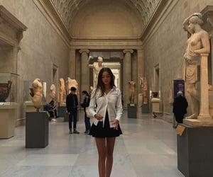 aesthetic, beige, and paris image