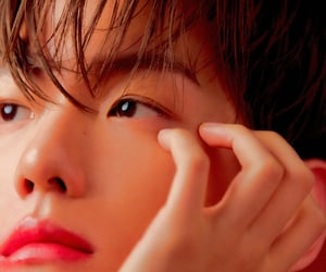 exo, baekhyun, and superm image