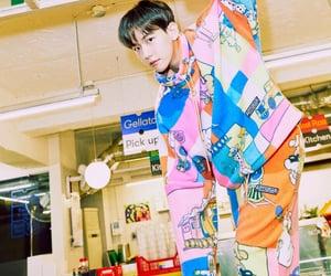 superm, exo-cbx, and baekhyun image