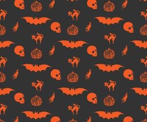 aesthetic, background, and bat image