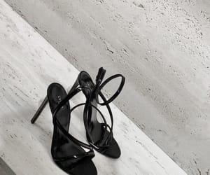 heels, celine, and fashion image